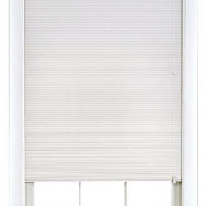 Achim-Home-Furnishings-Honeycomb-Cellular-Shade-31-Inch-by-64-Inch-White-0