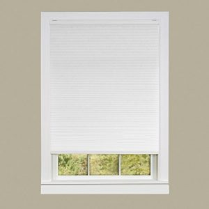 Achim-Home-Furnishings-Honeycomb-Pleated-Cordless-Window-Shade-23-by-64-Inch-White-0
