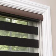 Best-Home-Fashion-Premium-Duo-Wood-Look-Roller-Window-Shade-Charcoal-33W-x-64L-0-1