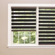 Best-Home-Fashion-Premium-Duo-Wood-Look-Roller-Window-Shade-Charcoal-33W-x-64L-0-2