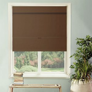 Chicology-Cordless-Magnetic-Roman-Shade-Room-Darkening-Fabric-Thermal-Mountain-Chocolate-23x64-0