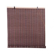 Natural-Bamboo-Roll-Up-Window-Blind-Roman-Sun-Shade-WB-48N1-W30-X-H72-0-0