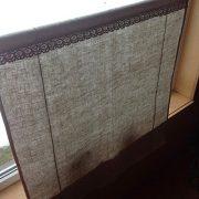 Window-blind-linen-window-shade-tie-up-blind-0-3