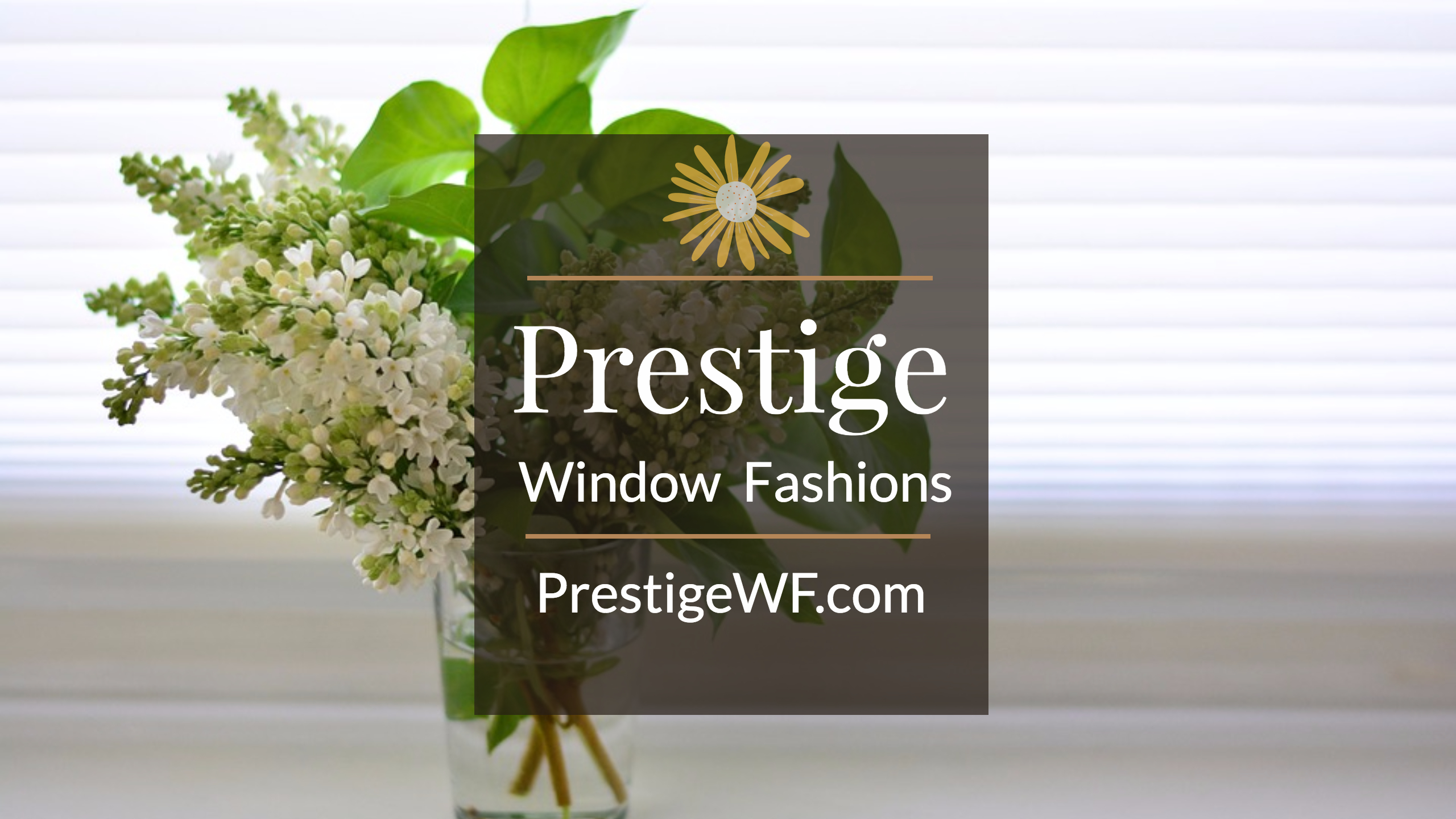 Prestige Window Fashions